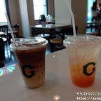 ゴールデンプレイスはゆっくり寛げるお勧めのカフェ in バンコク旧市街