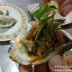 ナナ・シーフードは新鮮でリーズナブルな海鮮料理店 in ナナ