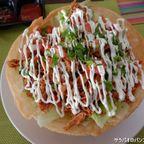 El Mariachi Taqueriaはオンヌットでは珍しいメキシカンレストラン