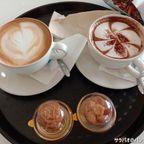 クンサーイチョンはコーヒーとケーキが美味しいおすすめのカフェ in カンチャナブリ
