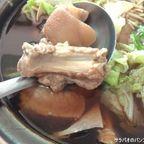 イー・バクテーは超絶美味しいタイ式バクテー専門店 in ヤワラート