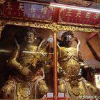 ワット・マンコン・カマラワートはバンコクでもっとも古い中国の仏教寺院 in ヤワラート