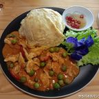 Taste ITはリーズナブルでとても美味しいタイ料理店 in シーサケット県