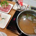 Y'didのベトナム風火鍋はコスパが良くておすすめ! in ウボンラーチャターニー県