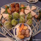 ル・ダラットは独創的なアイデアが詰まったお勧めのベトナム料理店 in アソーク