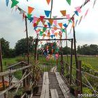 Aden Farmは子供連れにお勧めの写真映えスポット in ナコーンナーヨック県