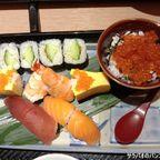 鮨凛のランチメニューはリーズナブルで本格寿司を食べれてお勧め! in プロンポン