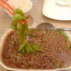 パンダ・キングはファミレス風の中華料理店 in サームヤーン