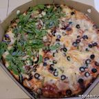 ギャラリーピザはピザ2枚が499バーツ!の格安宅配ピザ屋