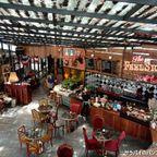 Feelsion Cafe Phuketは開放感がありお洒落な人気カフェ in プーケット