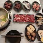 チャーブー・テージウは牛肉メインの美味しい火鍋専門店 in ナラーティワート