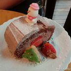 セレンディブは紅茶とケーキが美味しいお洒落なカフェ in アソーク