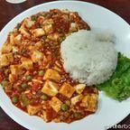 北京は斬新な味付けの韓国風中華料理店 in アソーク