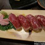剣心はアソークにあるタイ人に人気の日本式居酒屋