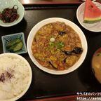 黒田の定食メニューは、安い!うまい!種類豊富! in アユタヤ