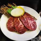 東大門は韓国人に人気の本格韓国式焼肉屋 in アソーク