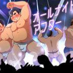 初めてGMPDイベントに行ったうぶゲイが、ステージで踊るダンサーと知り合い…