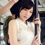 鈴村あいり バスの中での快楽の闇の中へと堕ちてイク…。