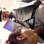 男は絶対NGな男気系ワイルドイケメンが、紳士服店内でスーツ着たままSEX!