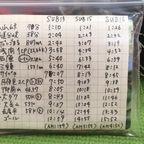 第24回ハセツネカップ71.5km完走の巻