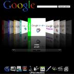 GoogleXとiTunesのカバーフローを併せ持つ便利サイト「Google Platform 2.0」!