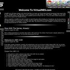 ブラウザ上でファミコンができるサイト「vNES - VirtualNES.com」!