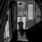 映画「疑惑の影」観ました