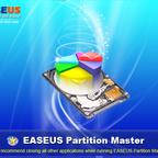 「EASEUS Partition Master」で今のパソコン環境のままHDDを換装する方法!