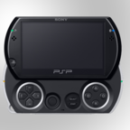 SONYの「PSP go」が本日より販売開始!