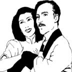 映画「安城家の舞踏會」観た