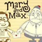 映画「メアリー&マックス」観ました