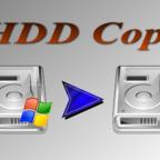 Vistaに搭載されているWindows Complete PCを使ってHDDを換装する方法!