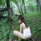 【No.1086】 森の中 / 横山美雪