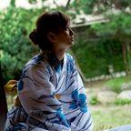 【No.155】 浴衣 / 美竹涼子