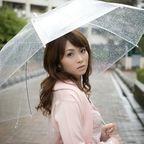【No.1552】 雨の日 / 大橋未久