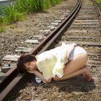 【No.1604】 線路 / 星美りか