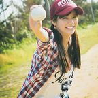 新川優愛 二十歳になりました。