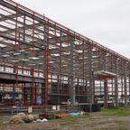 新工場建設日記