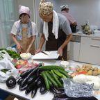 男の料理教室2