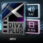 GIGAZINEで「DivX Plus Pro」のシリアルナンバーを無料配布中!