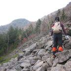 北海道の山旅