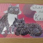 kaze&sharon