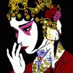 映画「さらば、わが愛/覇王別姫」観ました