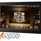 TAXANブランドのWindows CEタブレット「Meopad T740」が5980円と超激安!