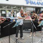 2012年8月夏祭り