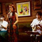 acai com banana 東北ツアー2014