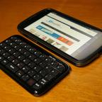 超小型BluetoothキーボードのMini Bluetooth Keyboardを買ってみた!