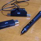 ノートPCを簡単にタブレットPC化できる「DUO for laptop」を買ってみた!