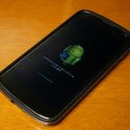 Google Nexus4をAndroid 5.0 Lollipopでroot化する方法!