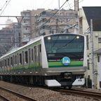 横浜線E233系6000番台